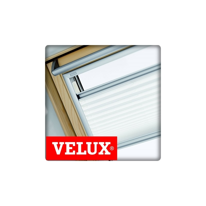 bricol 39 home store pliss velux pose fen tre de toit accessoires velux. Black Bedroom Furniture Sets. Home Design Ideas