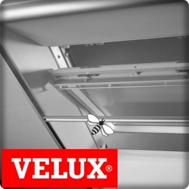 bricol 39 home store occultant velux pose fen tre de toit accessoires velux. Black Bedroom Furniture Sets. Home Design Ideas