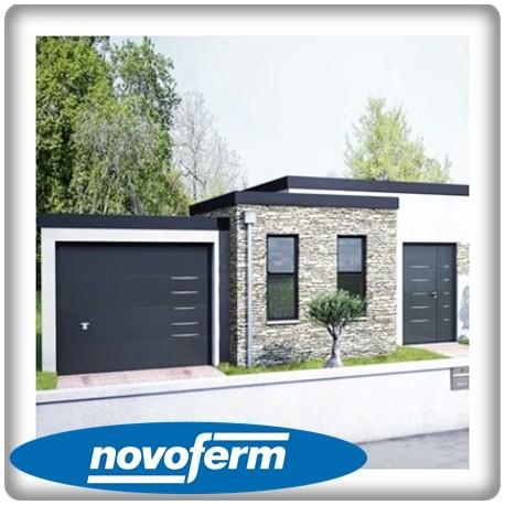 Bricol 39 home porte de garage sectionnelle iso 20 - Fournisseur porte de garage sectionnelle ...