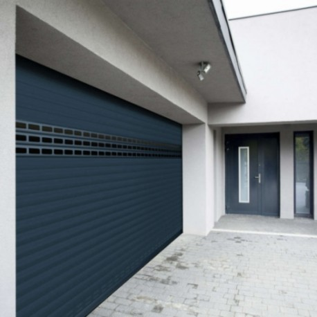 moteur porte de garage enroulable great somfy kit pour moteur porte de garage gdt et with. Black Bedroom Furniture Sets. Home Design Ideas