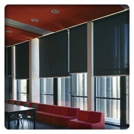 Store decoratif interieur conceptions de maison for Store a rouleau exterieur
