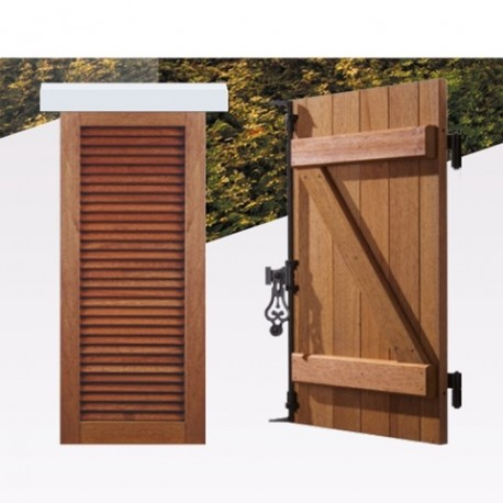 lames volets bois exotique top lame de bois exotique lame de terrasse bois exotique on. Black Bedroom Furniture Sets. Home Design Ideas
