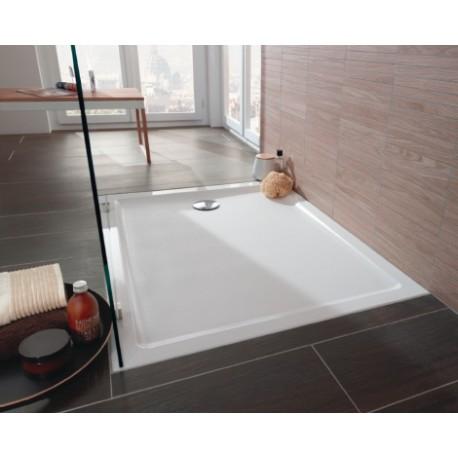 bricol 39 home receveur douche c ramique villeroy et boch. Black Bedroom Furniture Sets. Home Design Ideas