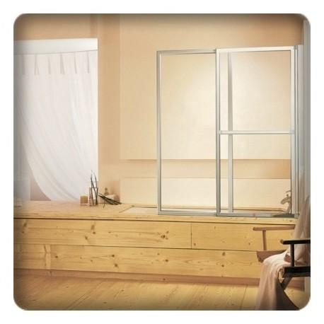 bricol 39 home pare baignoire coulissant fourniture et pose. Black Bedroom Furniture Sets. Home Design Ideas