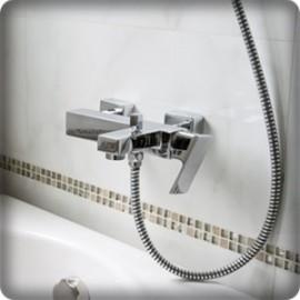 Mitigeur de baignoire classique