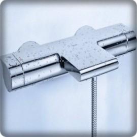 Mitigeur de baignoire thermostatique