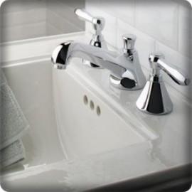 Mitigeur de lave mains