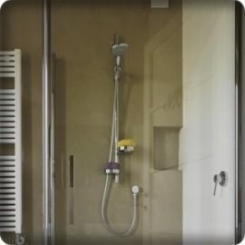 Kits et barres de douche