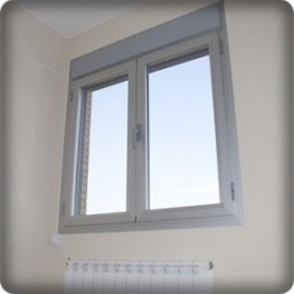 Fenêtres alu