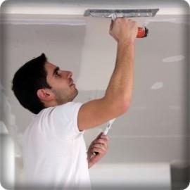 Peinture et revêtement de plafond