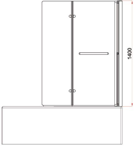 pose pare baignoire great poser un paredouche with pose pare baignoire poser un pare baignoire. Black Bedroom Furniture Sets. Home Design Ideas