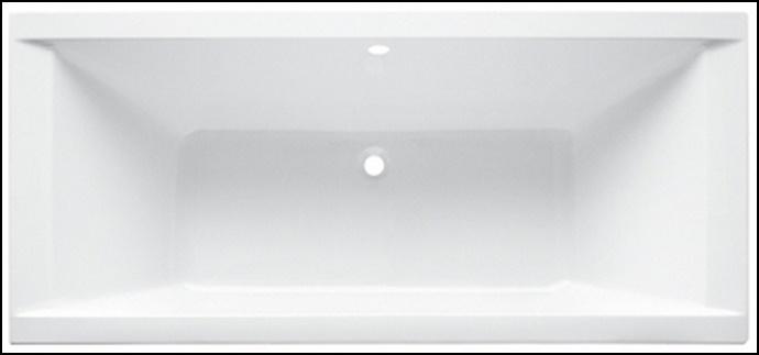 Bricol 39 home reims baignoire rectangulaire double dos for Baignoire rectangulaire grande largeur