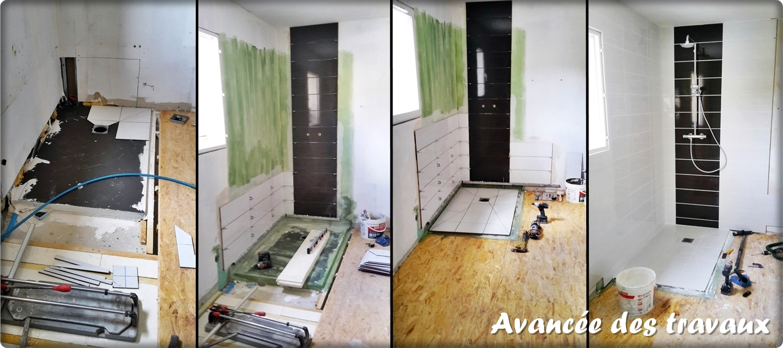 bricol 39 homeremplacement et installation de douche. Black Bedroom Furniture Sets. Home Design Ideas