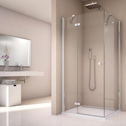 bricol 39 home reims paroi douche en acc s d 39 angle sanswiss. Black Bedroom Furniture Sets. Home Design Ideas