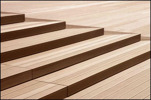 conseiller et vous orienter dans le choix de votre terrasse en bois