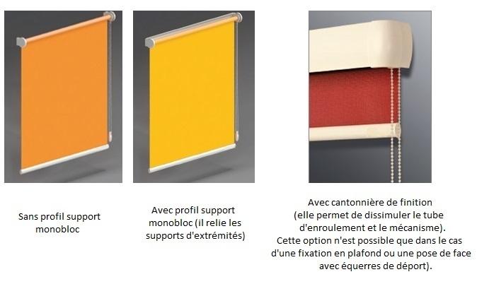 bricol 39 home reims store enrouleur int rieur rouleau l. Black Bedroom Furniture Sets. Home Design Ideas