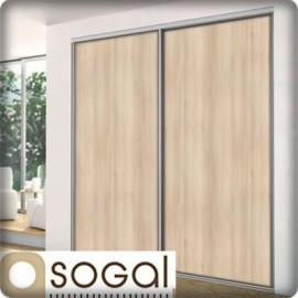 Origine Porte placard SOGAL