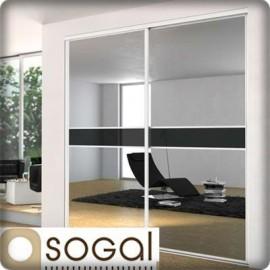Expression Porte placard SOGAL