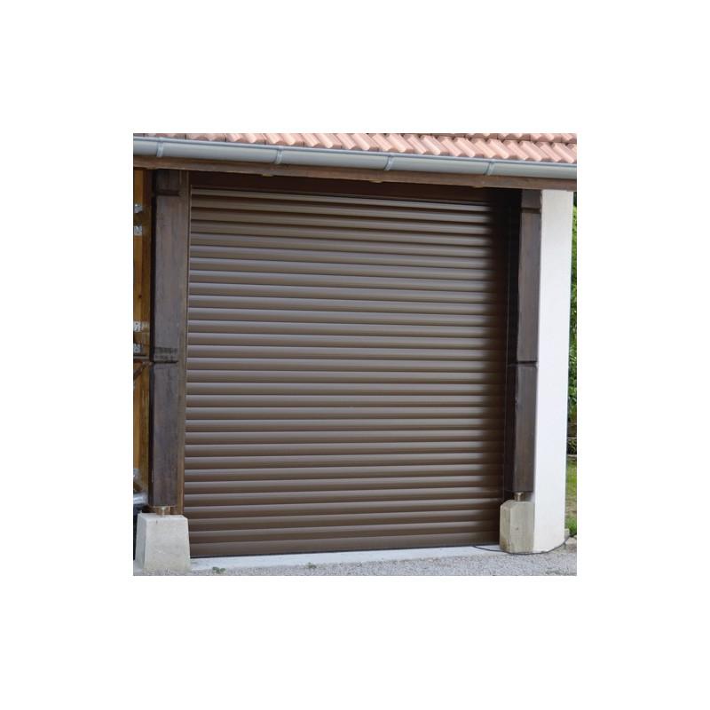 Bricol 39 Home Epernay Porte De Garage Enroulable Soprofen