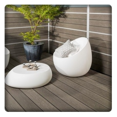 BricolHome Epernay  Terrasse Bois Composite Fourniture Et Pose