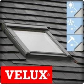 Fourniture et pose de fenêtre de toit VELUX confort en remplacement