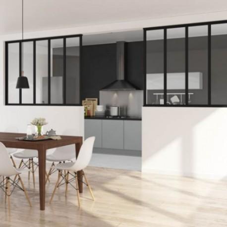 pose verriere interieur good quelques conseils avant de dmarrer de votre verrire atelier. Black Bedroom Furniture Sets. Home Design Ideas