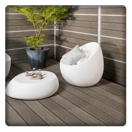 Bricol 39 home reims terrasse bois composite fourniture et pose - Pose terrasse bois composite ...