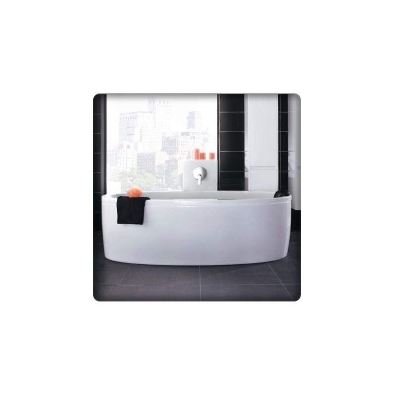 Baignoire acrylique ou acier maill affordable peinture for Jacob delafon reims