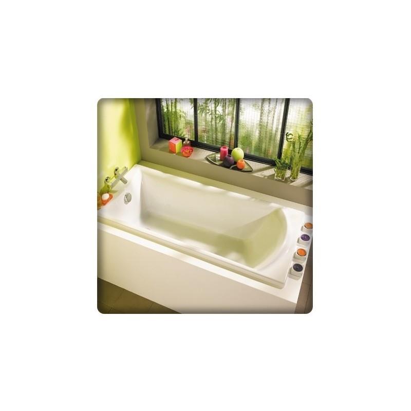 bricol 39 home reims baignoire droite appui t te accoudoirs fourniture et pose. Black Bedroom Furniture Sets. Home Design Ideas