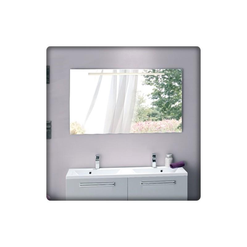 bricol 39 home reims miroir et spot salle de bain pose. Black Bedroom Furniture Sets. Home Design Ideas