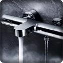 Robinetterie de salle de bain