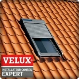 Fenêtres de toit VELUX et accessoires