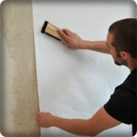 Peinture et revêtement mural