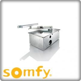 SOMFY E370D RTS-Motorisation de portail enterrée