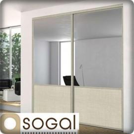 Evolution Porte placard SOGAL