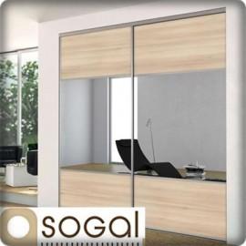 Premio 3P Porte placard SOGAL