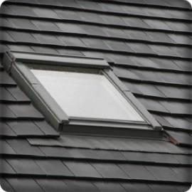 fenetre coupole velux stunning fentre ggl velux pour toit. Black Bedroom Furniture Sets. Home Design Ideas